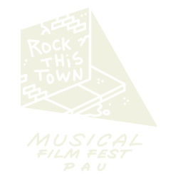 Rock This Town Logo