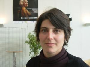 MARINA DÉAK - France